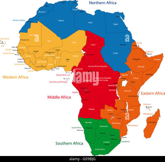 Africa map kenya highlighted 28 images africa kenya map map of africa map kenya highlighted world gumiabroncs Choice Image