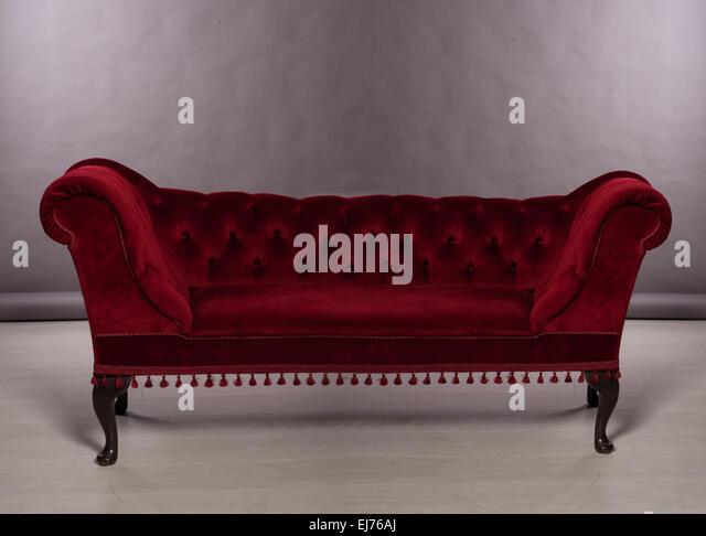 Upholstered Sofa Stock Photos& Upholstered Sofa Stock Images Alamy
