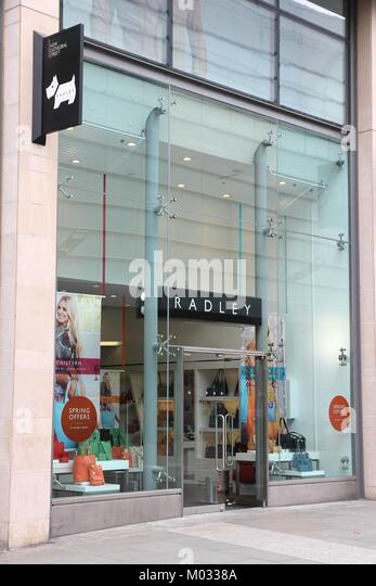 Womens Fashion Shops In Manchester City Centre Uk