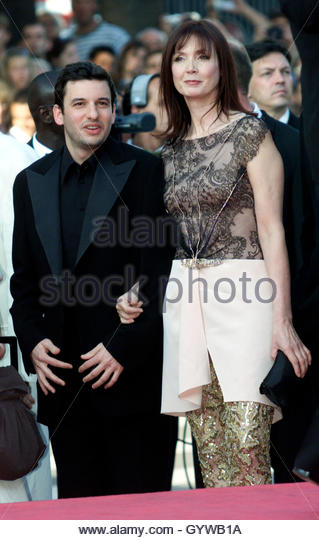 French actress sabine azema stock photos french actress for La chambre des officiers