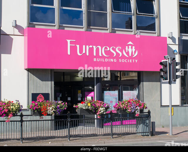 Furness Building Society Kendal