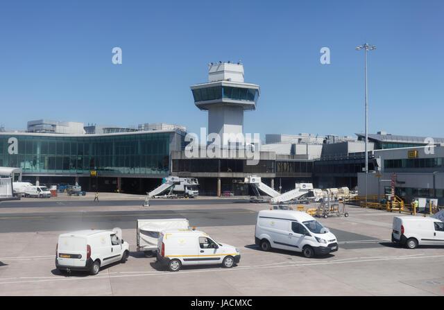 Aa Car Parkig Manchester Airport