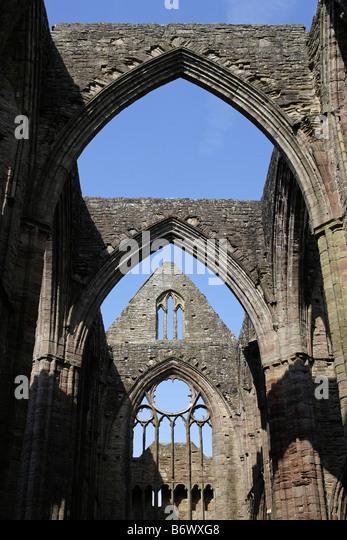 Tintern abbey poetry foundation