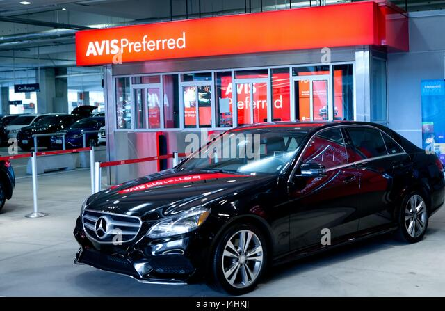 Avis Rental Car In San Diego Airport