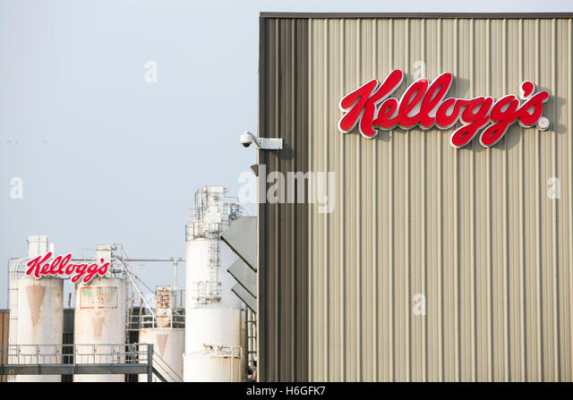the kellogg company View the kellogg company contact information in addition to a brief company description provided by careersinfoodcom.