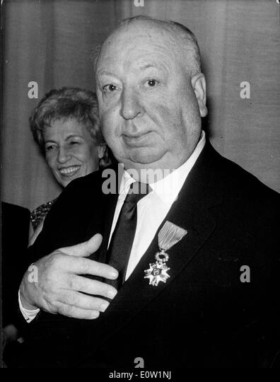 List of Alfred Hitchcock cameo appearances