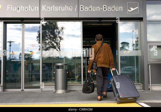 bade baden airport
