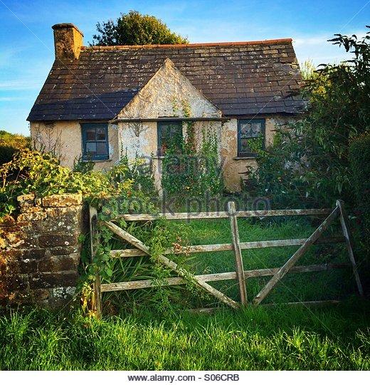 Traditional irish cottage stock photos traditional irish for Traditional irish cottage designs