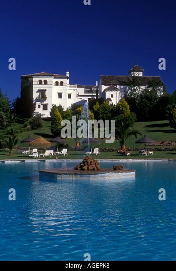 Bobadilla stock photos bobadilla stock images alamy - Hotel bobadilla granada ...