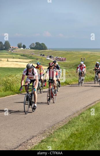 Friesland Eleven City Tour