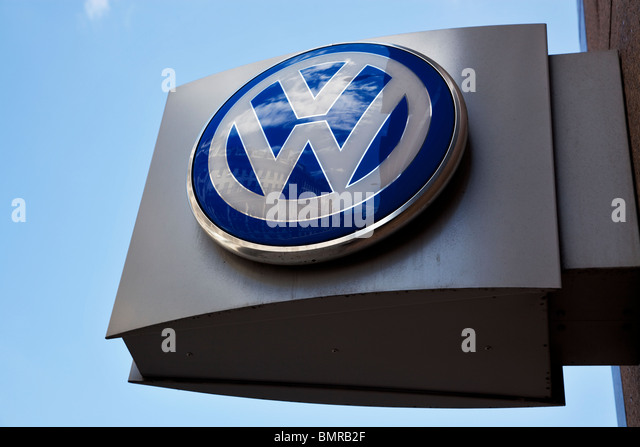 Vw Logo Stock Photos Amp Vw Logo Stock Images Alamy
