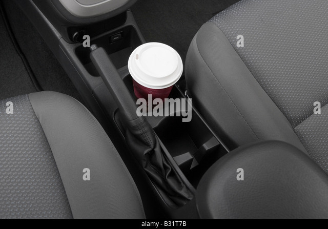 cup holder with prop stock photos cup holder with prop. Black Bedroom Furniture Sets. Home Design Ideas