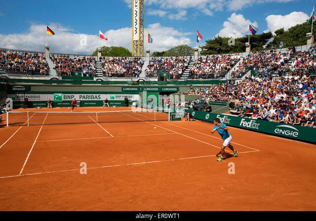 tennis nr 1