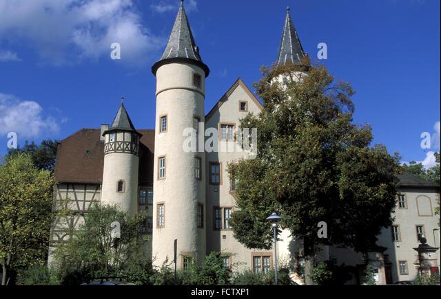 spessartmuseum lohr lower - photo #33