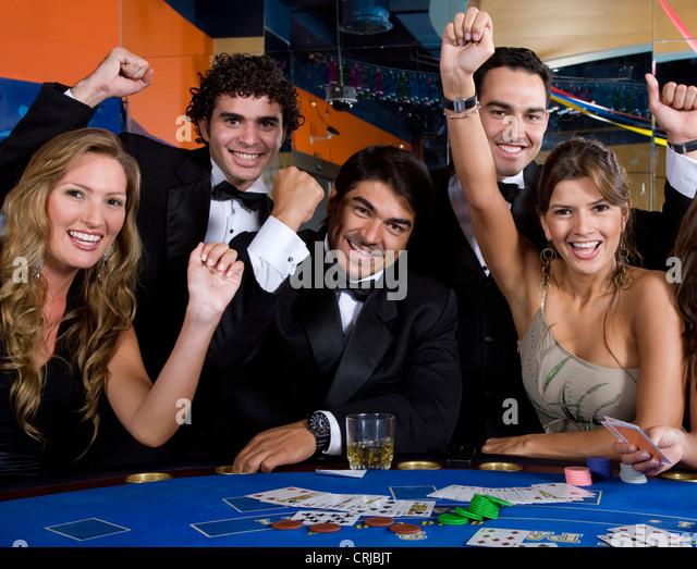 Gambling group