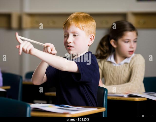 bad behavior classroom stock photos amp bad behavior
