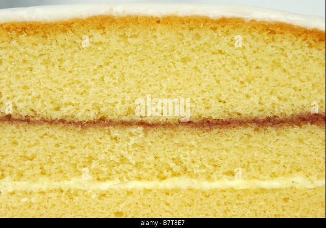 Wispa Sponge Cake