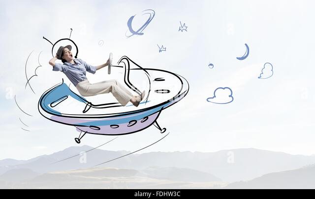 Ufo Funny Stock Photos Amp Ufo Funny Stock Images Alamy