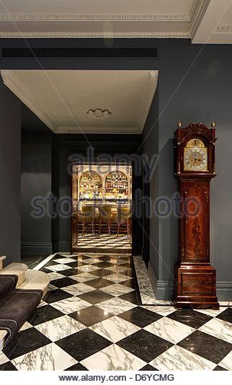 Grandfather Clock Nobody Stock Photos & Grandfather Clock ...