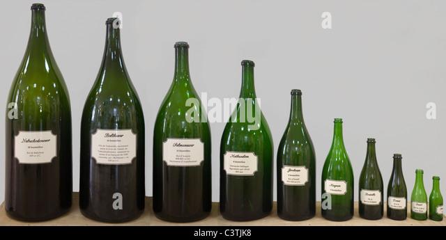 Salmanazar stock photos salmanazar stock images alamy for Champagne marne
