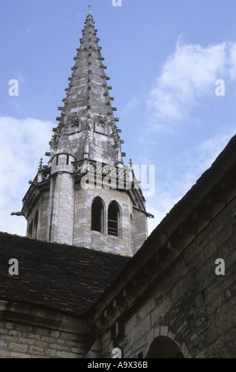 Dijon museum france burgundy architecture stock photos for Dijon architecture