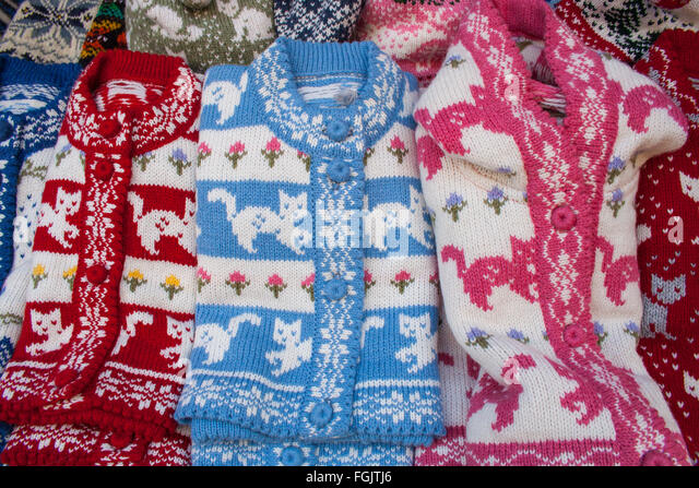 Knitting Items For Sale : Hand craft items stock photos