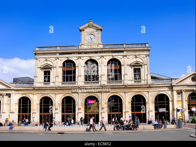 gare lille europe stock photos gare lille europe stock images alamy
