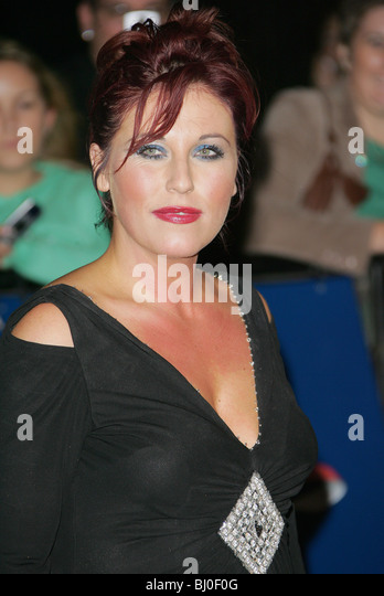 Jessie Wallace Nude Photos 77