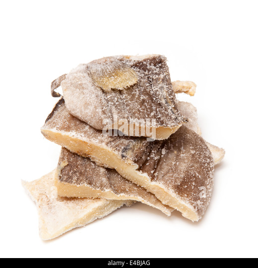Dehydrated fish stock photos dehydrated fish stock for Salted cod fish near me