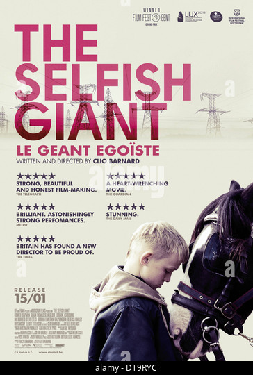 Selfish Giant Stock Photos & Selfish Giant Stock Images - Alamy