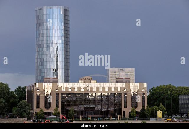 Lvr Hochhaus Stock Photos Amp Lvr Hochhaus Stock Images Alamy