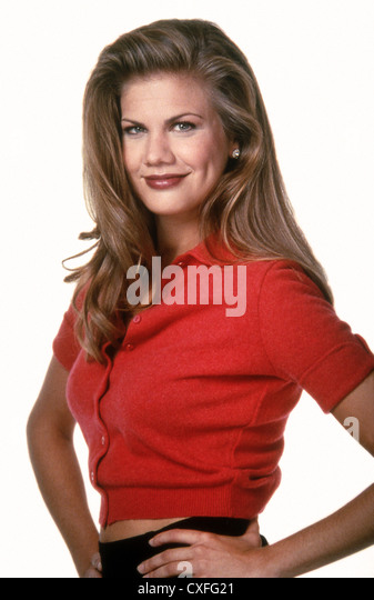 Kristen Johnston Stock...