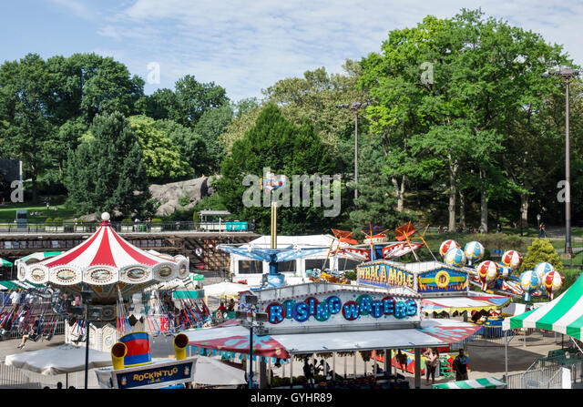 Wollman Rink Stock Photos Wollman Rink Stock Images Alamy