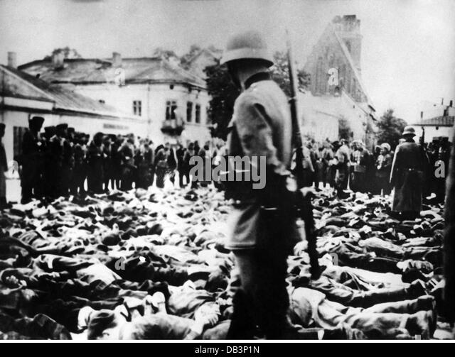 Robbery, booze and execution. Breslau 1945 13