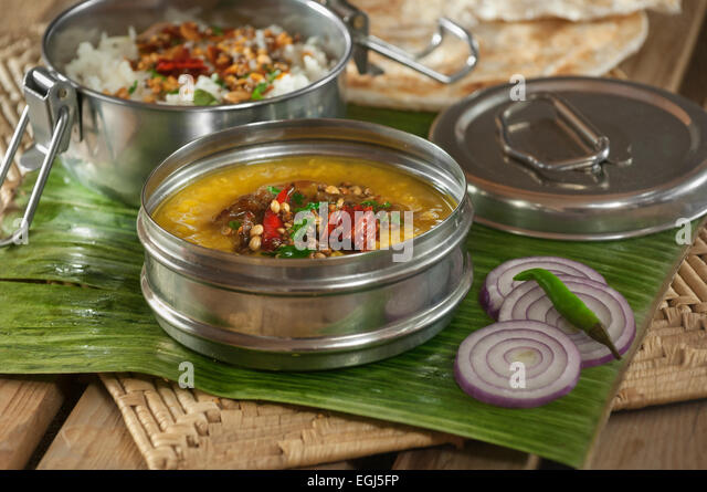 Indian Food Tiffin Service Bay Area
