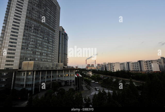 shanghai free trade zone Stopping by waigaoqiao free trade zone is certain to be an interesting experience you'll find it in shanghai, a bustling city that many travelers love getting familiar with.