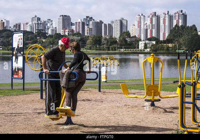 Barigui Park Curitiba Stock Photos & Barigui Park Curitiba Stock ...