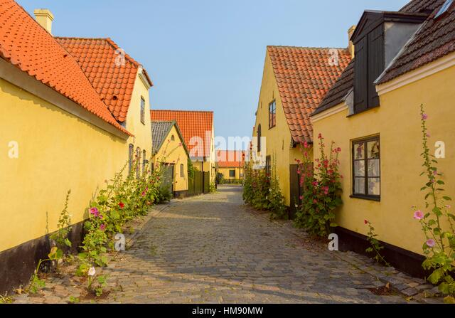 Hovedstaden denmark