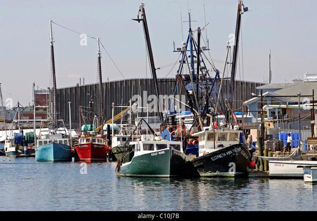Gloucester fishing stock photos gloucester fishing stock for Gloucester ma fishing