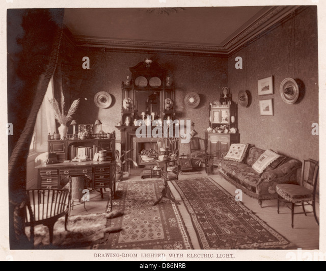 File:19th Century Victorian Living Room, Auckland   0816 | My Dream Living  Room | Pinterest | Victorian Living Room, Living Rooms And Victorian ...