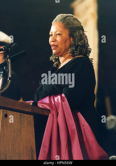 toni morrison s acceptance speech for nobel prize In the week that doris lessing was awarded the nobel prize for  (although possibly toni morrison has enhanced parking  reminded us in his acceptance speech.