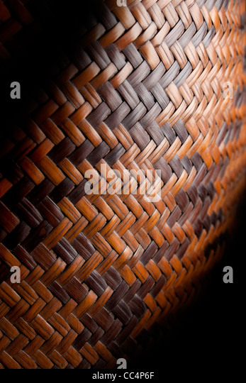 Basket Weaving Uses : Philippines baskets stock photos