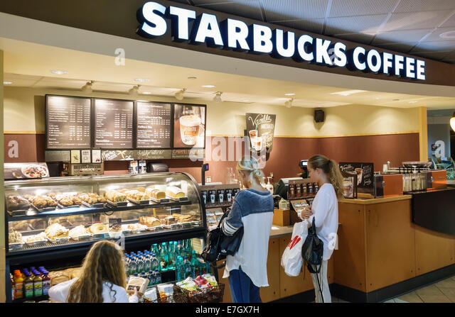 Starbucks barista stock options