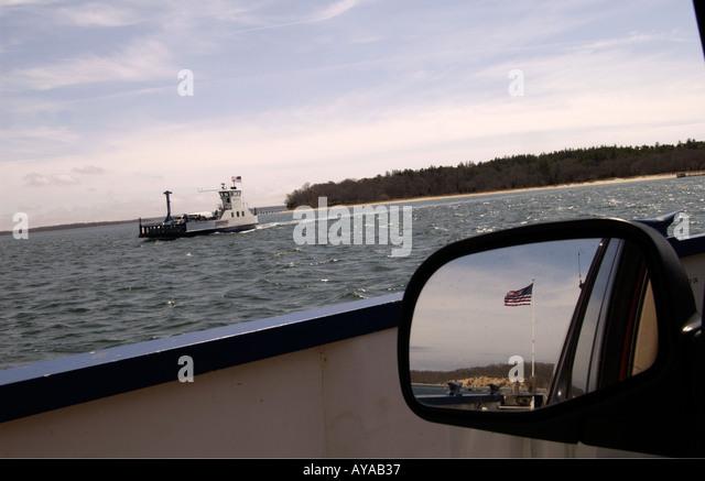 Ferrys To Long Island Ny