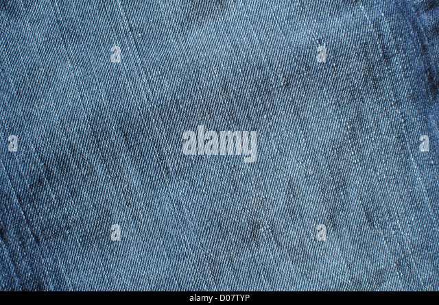 Stitch Worn Denim Fabric Stock - 208.7KB