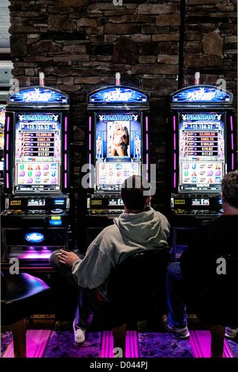 New slot machines at foxwoods treasure island casino address