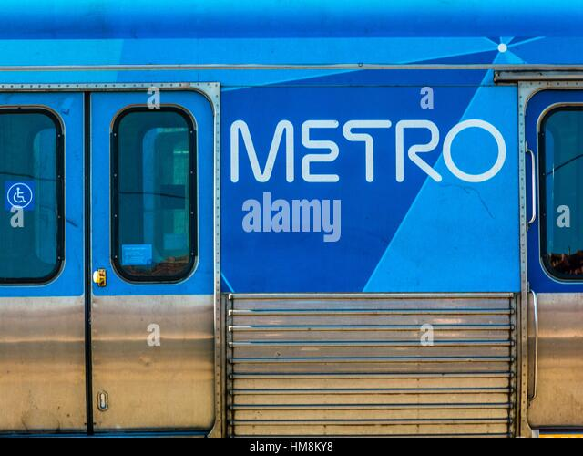 Passenger train door stock photos passenger train door stock images alamy - Carrage metro ...