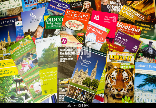 tourist leaflets Download and order brochures for scotland's regions, plus activity brochures for planning your trip  subscribe now for inspiration, travel tips, news and visitor .