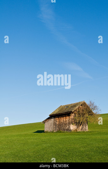 small wooden barn stock photos small wooden barn stock images alamy. Black Bedroom Furniture Sets. Home Design Ideas