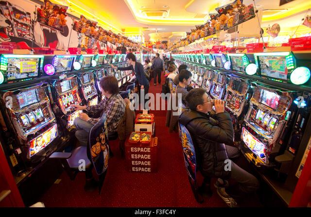 Gambling junkets charleston sc